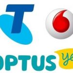 Month-to-Month Plans – Telstra v Optus v Vodafone (June 2017)