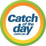 Catch of the Day Coupons / Vouchers / Promo Code / Discount Code (May 2017)