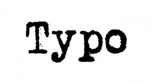 Typo Promo Code